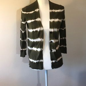 Michael Kors Tye Dye Sweater - Medium